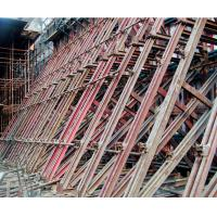 Wholesale High security Steel single sided formwork for Nationality Palestra from china suppliers