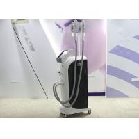 Wholesale Powerful IPL Hair Removal Machine With 10.4inch Color Touch Screen , 1-50 J/Cm2 from china suppliers