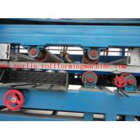 Quality Automatic EPS and Rock Wool Sandwich Panel Roll Forming Machine High Speed and Durable for sale