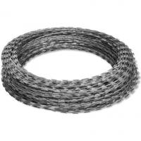 Wholesale Electro Galvanized Fence Security Wire from china suppliers
