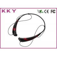 Wholesale Fashionable Bluetooth Retractable Headphones , Sports Neckband Headphones from china suppliers