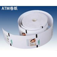 Wholesale Office ATM paper roll sheets thermal paper Wholesale Thermal Self-adhesive Labels Stickers from china suppliers