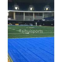 Wholesale Fire Retardant Turf Underlay For Fake Grass Labosport Certificated Baseball from china suppliers