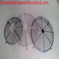 Wholesale fan guard grill cover for keeping fans and cables safe/80mm Guard / Metal Fan Cover/120 mm computer fan grills factory from china suppliers