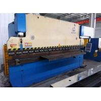 Quality Electrical Sheet Shearing Machine NC / CNC Controller Hydraulic Bending Machine for sale