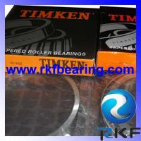 Wholesale P0, P6, P5, P4 1 - 50 mm single row Timken Tapered Roller Bearing 81600/81962 from china suppliers