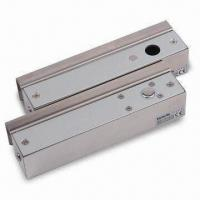 Wholesale Stainless Steel Bracket, Measures 205 x 58 x 46mm, Suitable for Frameless Glass Door from china suppliers