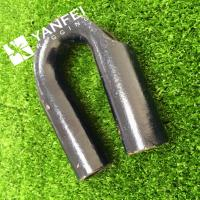 Wholesale Hot Dip Galvanized Carbon Steel Tube Type Thimble from china suppliers
