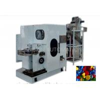 Wholesale 12Kw Full Automatic Offset Print Machine , Beverage Plastic Bottles Offset Printer Machine from china suppliers