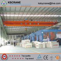Wholesale 2016 New Double Girder Lifting Cranes With Trolley from china suppliers