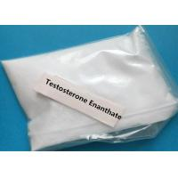 Wholesale White Testosterone Steroid Enanthate / Primoteston / Test E / Test Enan Testosterone Powder from china suppliers