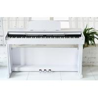 Wholesale Hotsale White Polished 88 Key Digital Piano 88 Notes Electronic Piano With Hammer Action Keyboard DP8830A from china suppliers