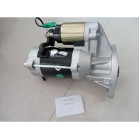 Wholesale A498BT1 Engine Starter Motor Assy Forklift Engine Parts Forklift Accessories from china suppliers