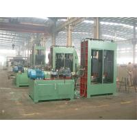 Wholesale Semi - Automatic Scrap Metal Sheet Shear with PLC Control 15KW ~ 44kW from china suppliers