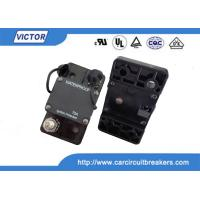 Wholesale Single pole Change Boat Accessory Trolling Motor DC Bussmann Circuit Breaker from china suppliers