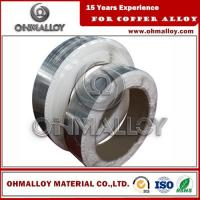 Wholesale Nickel Silver Strip / CuNi18Zn20 / C75200 / CW409J / NS106 For Decoration from china suppliers