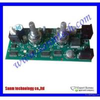 Buy cheap Full Turnkey Electronic Oem Manufacturing Service For Pcba Assembly from wholesalers