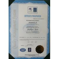 E-sun Industrial Co.,ltd Certifications