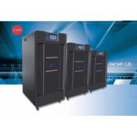Wholesale PE series 3phase Online LF UPS 10-200kVA is powerful DSP control technology product from china suppliers