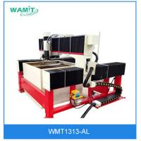 Quality 1300*1300mm 420Mpa CNC laminated glass water jet cutting machine with CE for sale
