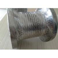 Wholesale D-DN4.76-D76 Model Spiral Groove Drum Left Hand Rotation With 45# Steel from china suppliers