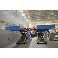 Wholesale Auto Hoist Hydraulic Movable Scissor Lift Reliable with CE certification from china suppliers