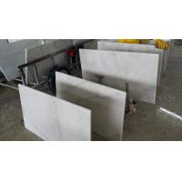 Wholesale Marble Table Top Guangxi White Marble Rectangular Table Top China Carrara Marble Table Top from china suppliers