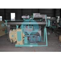 Wholesale 55kw Poultry Feed Pellet Machine For Starting Pellets Production 3 ~ 5t/H from china suppliers