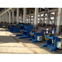 Wholesale Pipe Welding Positioner Height Adjustable Rotating Tilting VFD from china suppliers