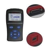 Wholesale Fashionable OBD2 Scanner Codes , OBDMATE OM520 OBDII Fault Code Reader from china suppliers