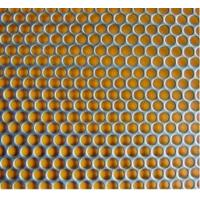 Buy cheap China Metal Perforation Stainless Steel Fabrication For Elevator Parts Systerm from wholesalers