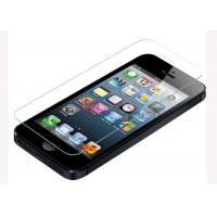 Buy cheap 9H Hardness Cell Phone Screen Protectors Anti Fingerprint AGC Glass from wholesalers