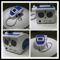 Wholesale fda approved portable laser hair removal machine permanent hair removal device from china suppliers