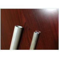 T aluminum extruded hollow profiles light weight
