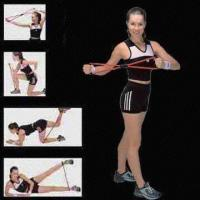 Wholesale As-seen-on-TV Fitness Expander for Exercising Various Muscle Groups from china suppliers