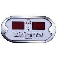 Wholesale Con-7 Digital Controller of Luxury Sauna Heater from china suppliers
