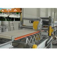 Wholesale Polyethylene Commercial Laminating Machine / Foam Coating Machine from china suppliers