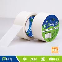 Wholesale Customized Normal Temperature Masking Tape with SGS Certificate from china suppliers