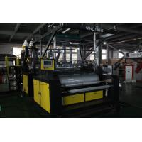 Wholesale SLW Series Double layer High Speed LLDPE LDPE Cast Film Making  Machine  For Packing from china suppliers