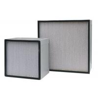 Wholesale Synthetic Hepa Air Filters  from china suppliers