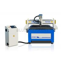 Wholesale Stainless Steel Plasma Cutting Machine Cnc 1325 Router 3200 * 2140 * 1850mm from china suppliers