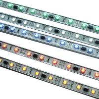 Wholesale Cool white SMD3528 6000K Waterproof LED Light Strip 28.8W DC12V from china suppliers