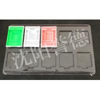 High Performance Tissue Embedding Cassette Base Mould For Embedding And Storage