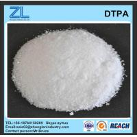 Wholesale 99% DTPA White Crystalline Powder from china suppliers