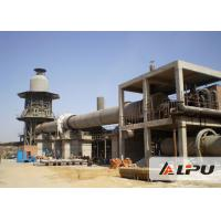 Wholesale 1.4×33 Energy Saving Cement Rotary Kiln For Wet / Dry Cement Production from china suppliers