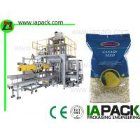 Wholesale Seed Open Mouth Bagging Machine from china suppliers