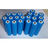Buy cheap 18650 Li-ion battery,free samples from wholesalers