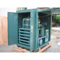 Wholesale Dielectric Oil Purifier, Transformer Oil Treatment System, Oil Purifier from china suppliers
