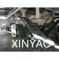 Buy cheap Single Shaft Plastic Shredder Machine for Block material / tyres / large tubular from wholesalers