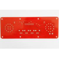 Wholesale CEM3 FR4 Epoxy Resin 1.6mm Single Sided PCB Manufacturing Services with OEM from china suppliers